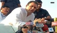 India doesn't need certificate from World Bank: Rahul Gandhi