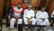 Bihar: Rakesh Singh expelled from JD(U)