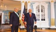 US to give Pakistan chance to act against terrorists: Rex Tillerson