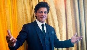 Happy Birthday Shah Rukh Khan: Do you know what the superstar did with his first salary?