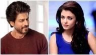 Oh no! Aishwarya Rai Bachchan is not keen to work with Shah Rukh Khan again