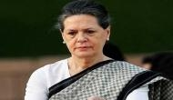 'Those who don't accept diversity are being called patriots,' says Sonia Gandhi ahead of 2019 polls