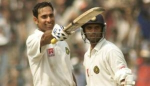 Twitter flooded with birthday wishes as VVS Laxman turns 43 today