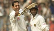 Sachin Tendulkar spills the beans on `b'day boy` VVS Laxman