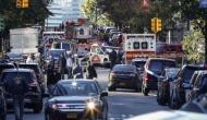 न्यूयॉर्क में बड़ा आतंकी हमला, वर्ल्ड ट्रेड सेंटर के पास मैनहट्टन में ट्रक ने 8 को कुचला