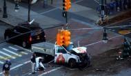 न्यूयॉर्क के मैनहट्टन में हुए आंतकी हमले पर पीएम मोदी ने ट्वीट कर ये कहा