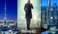 Saaho: Prabhas to shoot for 20-min action sequence in these iconic places of Dubai and Abu Dhabi