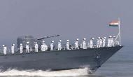 Smoke detected from INS Talwar's engine room