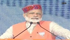 Sure of victory, PM Modi dubs HP polls as 'one-sided contest'