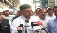 NTPC blast: UP Power Minister announces Rs 20 lakh ex-gratia for kin