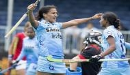 Hockey Asia Cup: Indian eves to take on Kazakhstan in quarters