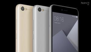 Xiaomi की नई Redmi Y बजट सिरीज के Y1 और Y1 Lite स्मार्टफोन लॉन्च