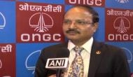 First priority is to meet goal set by PM Modi: ONGC CMD Shanker