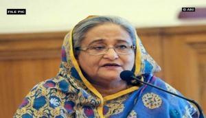 Gandhi's non-violence contributed to shaping Bangabandhu's vision of struggle against Pakistan: Sheikh Hasina