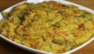 Khichdi as national food: Food ministry denies, Twitter simmers with reactions