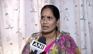 Nirbhaya case: Government has no campaign for women safety says Nirbhaya's mother