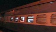 Haryana: More than 10 passengers of Himalayan Queen Express injured