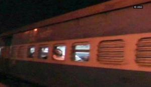 हरियाणा में बड़ा रेलवे हादसा होने से टला, सफर कर रहे यात्रियों की बाल-बाल बची जान