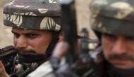Jammu and Kashmir: Terrorists attack CRPF vehicle, four injured