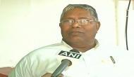 Uday Narayan Choudhary makes a u-turn, says Centre, not Nitish government ignoring Dalits