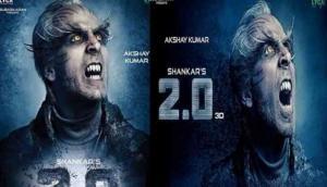 2.0: Rajinikanth, Akshay Kumar film to release on this date in 10,000 screens, says Raju Mahalingam, the creative head of Lyca Productions