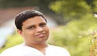 Food park row: Patanjali's Acharya Balkrishna targets UP government