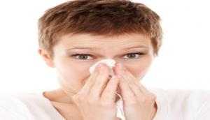 Key signs to look out for Flu symptoms in babies, adults