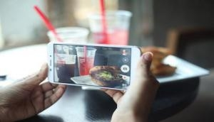 Michelin starred restaurant bans diners from Instagramming your food