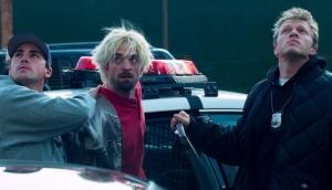 Good Time movie review: Robert Pattinson is done playing the pretty boy
