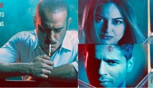 Ittefaq Box-Office Collection Day 1: Sonakshi Sinha, Sidharth Malhotra and Akshaye Khanna starrer started slow on the first day