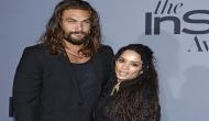 'Game of Thrones' actor Jason Momoa and Lisa Bonet are married