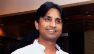 Kumar Vishwas should thank his stars that he is not in Kapil Mishra's plight