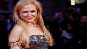 Nicole Kidman reveals why winning 2 Emmys were bigger than winning an Oscar