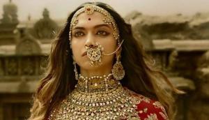 Padmavati: Protests against Deepika Padukone, Ranveer Singh starrer takes place in Delhi