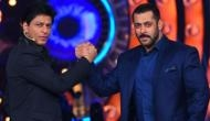 After Tiger Zinda Hai, Ali Abbas Zafar planning comedy film with Shah Rukh and Salman Khan