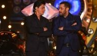 Before Zero, Bharat star Salman Khan and Shah Rukh Khan will soon share screen together in this space