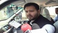 Railway hotel tender case: ED summons Tejashwi Yadav on 13 November
