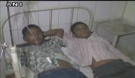 यूपी: स्कूल में जहरीले बिस्किट खाने से 63 बच्चे बीमार