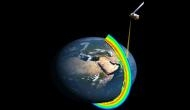 Earth's 2017 ozone hole smallest since 1988, know why