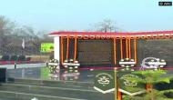 Army pays tribute to first PVC recipient Maj Somnath Sharma