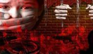 Women activist condemns rape of 1.5-year-old girl in Delhi