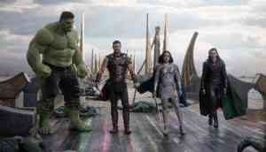 Thor: Ragnarok movie review – Absolutely quirky, thoroughly entertaining
