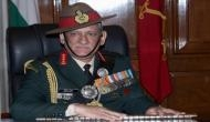 General Bipin Rawat: President Xi Jinping's 'win wars' cry not new