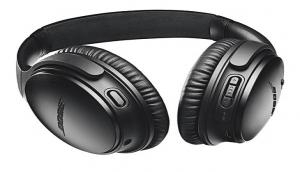 10 things to know about the new QC35 II Bose Headphones