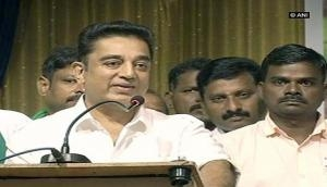 Kamal Haasan bats for Tamil Nadu farmers