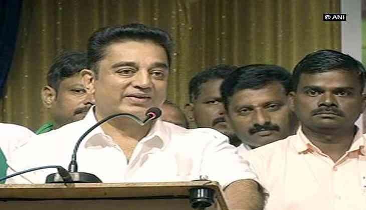 Kamal to take up TN tour before entering politics