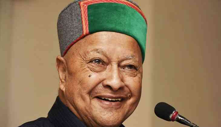 Himachal polls: Changing his battleground, Virbhadra fights a battery of BJP star campaigners