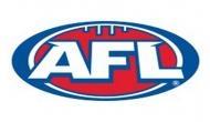 AFL star Michael Johnson found guilty of kebab shop assault