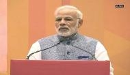 PM Narendra Modi takes on Congress over 'ease of doing business' remark