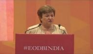 World Bank CEO assures 'full unwavering commitment' to India